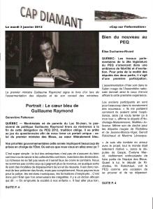 PortraitGuillaumeRaymond_Couverture_PEQ2012_GP