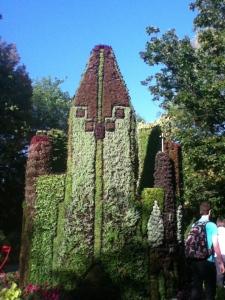 16 000 plantes pour le centre-ville de Montréal